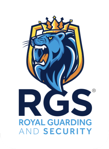 Royal Guarding and Security | RGS